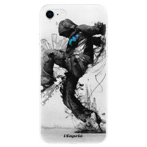Odolné silikónové puzdro iSaprio - Dance 01 - iPhone SE 2020