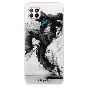 Odolné silikónové puzdro iSaprio - Dance 01 - Huawei P40 Lite