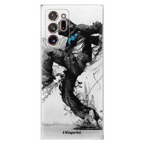 Odolné silikónové puzdro iSaprio - Dance 01 - Samsung Galaxy Note 20 Ultra