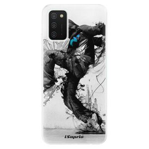Odolné silikónové puzdro iSaprio - Dance 01 - Samsung Galaxy A02s
