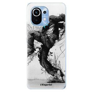 Odolné silikónové puzdro iSaprio - Dance 01 - Xiaomi Mi 11