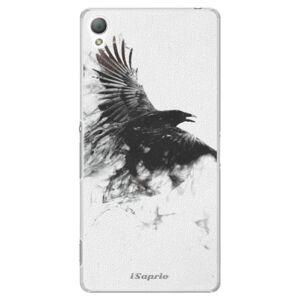 Plastové puzdro iSaprio - Dark Bird 01 - Sony Xperia Z3
