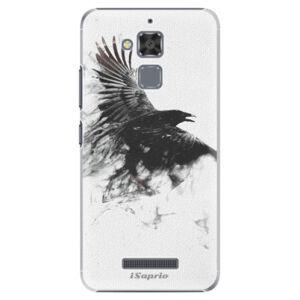 Plastové puzdro iSaprio - Dark Bird 01 - Asus ZenFone 3 Max ZC520TL