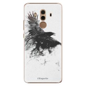 Plastové puzdro iSaprio - Dark Bird 01 - Huawei Mate 10 Pro