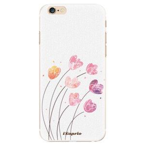 Plastové puzdro iSaprio - Flowers 14 - iPhone 6/6S