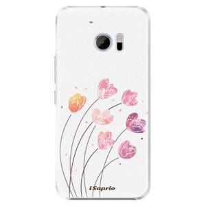 Plastové puzdro iSaprio - Flowers 14 - HTC 10