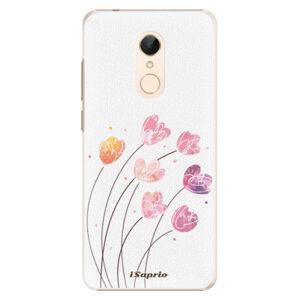 Plastové puzdro iSaprio - Flowers 14 - Xiaomi Redmi 5
