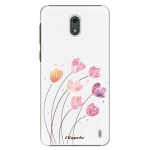 Plastové puzdro iSaprio - Flowers 14 - Nokia 2