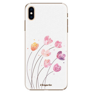 Plastové puzdro iSaprio - Flowers 14 - iPhone XS Max