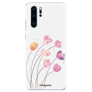 Plastové puzdro iSaprio - Flowers 14 - Huawei P30 Pro