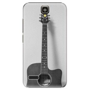 Plastové puzdro iSaprio - Guitar 01 - Huawei Ascend Y5