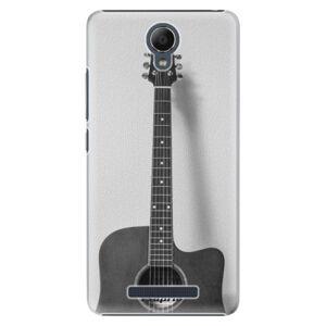 Plastové puzdro iSaprio - Guitar 01 - Xiaomi Redmi Note 2