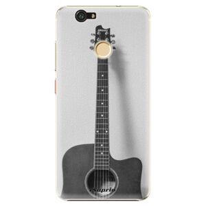 Plastové puzdro iSaprio - Guitar 01 - Huawei Nova