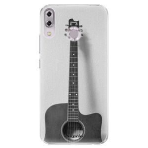 Plastové puzdro iSaprio - Guitar 01 - Asus ZenFone 5 ZE620KL