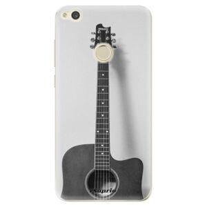 Odolné silikónové puzdro iSaprio - Guitar 01 - Huawei P9 Lite 2017
