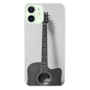 Plastové puzdro iSaprio - Guitar 01 - iPhone 12 mini