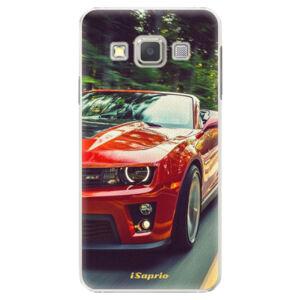 Plastové puzdro iSaprio - Chevrolet 02 - Samsung Galaxy A5