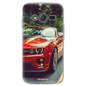 Plastové puzdro iSaprio - Chevrolet 02 - Samsung Galaxy Trend 2 Lite