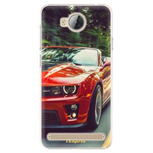 Plastové puzdro iSaprio - Chevrolet 02 - Huawei Y3 II