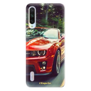 Odolné silikónové puzdro iSaprio - Chevrolet 02 - Xiaomi Mi A3