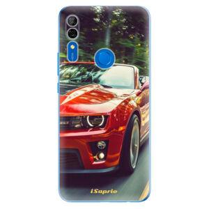 Odolné silikónové puzdro iSaprio - Chevrolet 02 - Huawei P Smart Z
