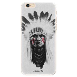 Plastové puzdro iSaprio - Indian 01 - iPhone 6/6S