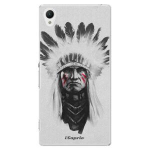 Plastové puzdro iSaprio - Indian 01 - Sony Xperia Z1
