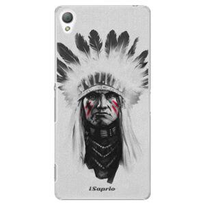 Plastové puzdro iSaprio - Indian 01 - Sony Xperia Z3