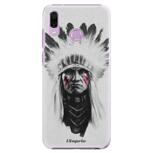 Plastové puzdro iSaprio - Indian 01 - Huawei Honor Play