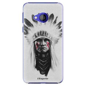 Plastové puzdro iSaprio - Indian 01 - HTC U Play