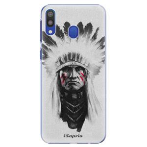 Plastové puzdro iSaprio - Indian 01 - Samsung Galaxy M20
