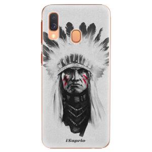 Plastové puzdro iSaprio - Indian 01 - Samsung Galaxy A40