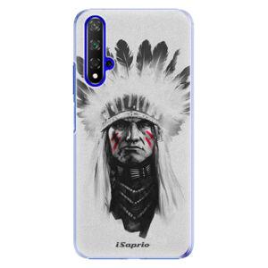 Plastové puzdro iSaprio - Indian 01 - Huawei Honor 20