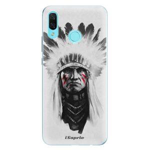 Odolné silikónové puzdro iSaprio - Indian 01 - Huawei Nova 3