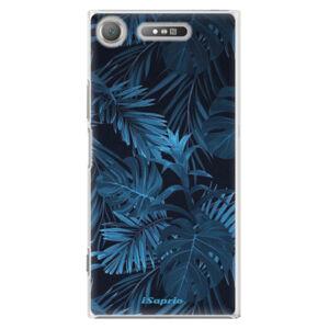 Plastové puzdro iSaprio - Jungle 12 - Sony Xperia XZ1
