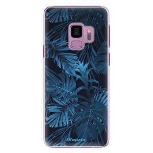 Plastové puzdro iSaprio - Jungle 12 - Samsung Galaxy S9