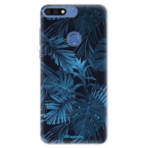 Silikónové puzdro iSaprio - Jungle 12 - Huawei Honor 7C