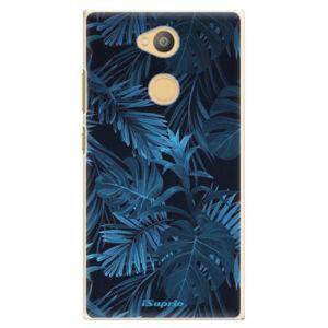 Plastové puzdro iSaprio - Jungle 12 - Sony Xperia L2