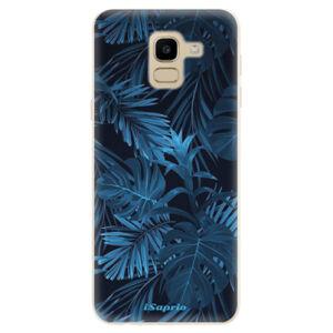Odolné silikónové puzdro iSaprio - Jungle 12 - Samsung Galaxy J6