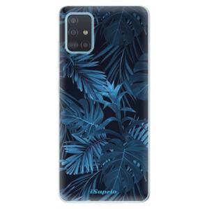 Odolné silikónové puzdro iSaprio - Jungle 12 - Samsung Galaxy A51