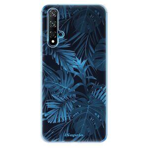 Odolné silikónové puzdro iSaprio - Jungle 12 - Huawei Nova 5T