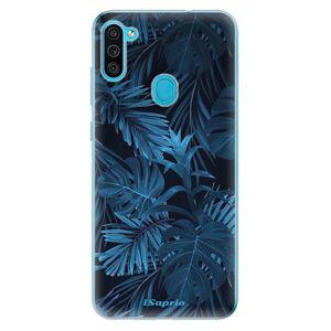 Odolné silikónové puzdro iSaprio - Jungle 12 - Samsung Galaxy M11