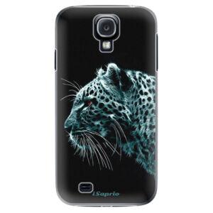 Plastové puzdro iSaprio - Leopard 10 - Samsung Galaxy S4