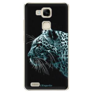 Plastové puzdro iSaprio - Leopard 10 - Huawei Ascend Mate7