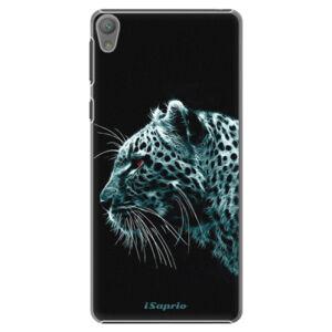 Plastové puzdro iSaprio - Leopard 10 - Sony Xperia E5