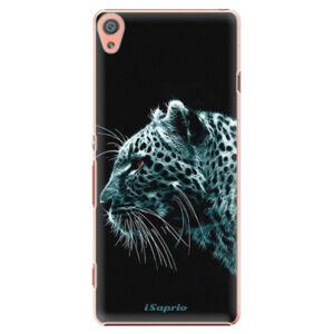 Plastové puzdro iSaprio - Leopard 10 - Sony Xperia XA