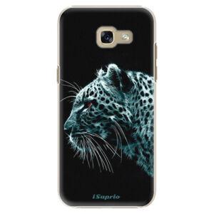 Plastové puzdro iSaprio - Leopard 10 - Samsung Galaxy A5 2017
