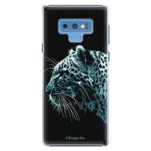 Plastové puzdro iSaprio - Leopard 10 - Samsung Galaxy Note 9