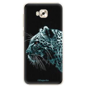 Plastové puzdro iSaprio - Leopard 10 - Asus ZenFone 4 Selfie ZD553KL
