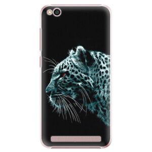 Plastové puzdro iSaprio - Leopard 10 - Xiaomi Redmi 5A